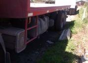 Excelente camión mercedes benz. en chiloé.