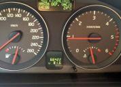 Vendo volvo s40 1.6 diesel año 2012