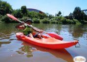 Kayak y canoas fibra vidrio-carbono. contactarse!