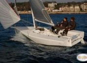Vendo velero trailereable one 20.