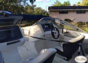 2008 sea doo challenger boat 180.