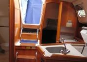 Velero hunter 306 aÑo 2005 full