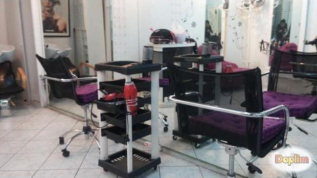 Se vende excelente peluquer a muebles santiago for Muebles santiago