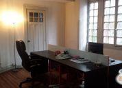 Oficinas privadas & coworking en ÑuÑoa. contactarse!