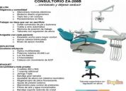 Vendo clínica dental nueva