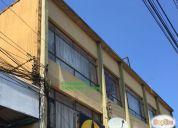 Venta edificio 745mt2 centro concepcion