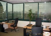Excelente oficina virtual las condes