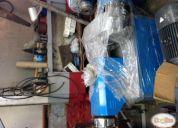 Filtradora para plásticos. oportunidad!