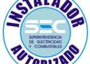 Tecnico autorizado sec certificado te1 +56 9 9839 3883