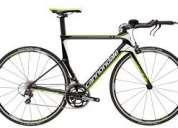 Vendemos bicicletas nuevas a precios asequibles