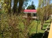 Vendo casa hermosa con un gran terreno
