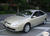 Arriendo excelente auto para matrimonio. en maipu.