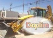 Arriendo excelente retroexcavadora minería. en antofagasta.