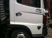 Camion hino 8 toneladas ,oportunidad!