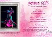 cursos danzas arabes