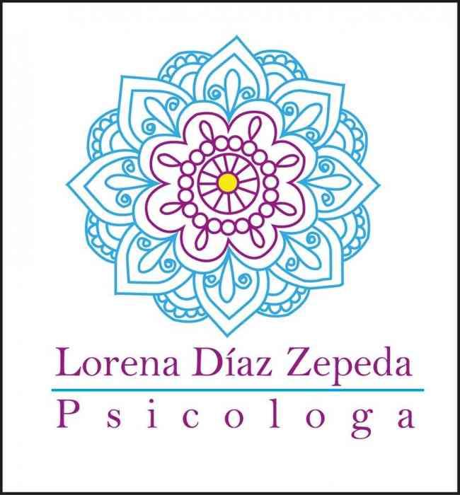 Psicóloga Clínica Lorena Díaz Zepeda