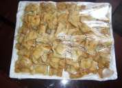 Empanadas  de coctel variedades cocteleria para todo evento bodas bautizos
