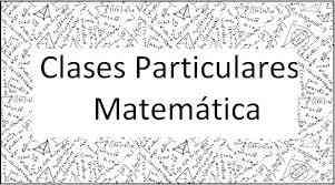 clases particulares de matemática chillán