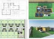 Arquitectura, diseño y gestión