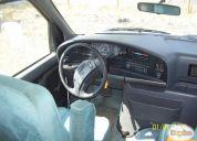 Excelente motorhome ford four winds 5000 e350