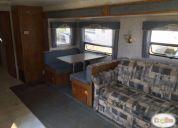 Aproveche ya! 2005 casa rodante para 6 personas.