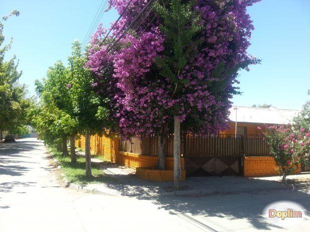 Hermosa casa en San Esteban.