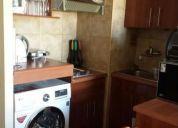 Vendo Departamento En Tarapaca Stgo Centro 2d 1e 2 dormitorios 74 m2