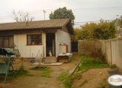 Excelente casas en amplio terreno central en quilpué.