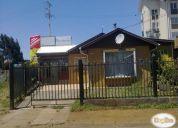 Hermosa casa amplia con local comercial.oportunidad!