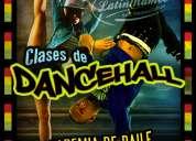 clases de dancehall en la florida
