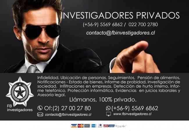 Investigador Privado Temuco
