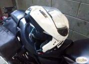 Vendo excelente moto keeway blackster 250.