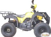 Motos atv hummer y raptor