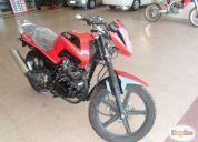 Vendo moto um fastwind 200 cc.