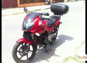 Excelente Keeway Superlight 2015 20.000 kms