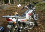 Vendo excelente moto de agua yamaha fx sho