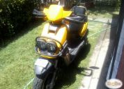 Oportunidad! scotter takasaky 150cc