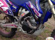 Se vende Yamaha r15,Contactarse.