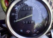 Vendo Excelente Moto Casi nueva