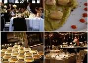 Banquetería y eventos en rancagua