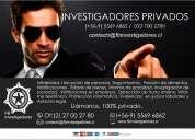 Investigador privado copiapó