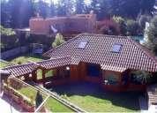 Vc133 espectacular casa en bosques de montemar- concÓn