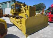 Vendo caterpillar d8h