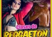 clases de reggaeton en la florida