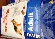 Venta alimentos mascotas