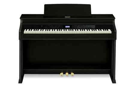 PIANO CASIO PROFESIONAL AP 650