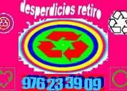 Cachivaches cachureos retiro 976 23 39 09 muebles lavadoras cocinas estufas etc...