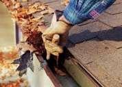 Techos: construcción, remodelación y reparación