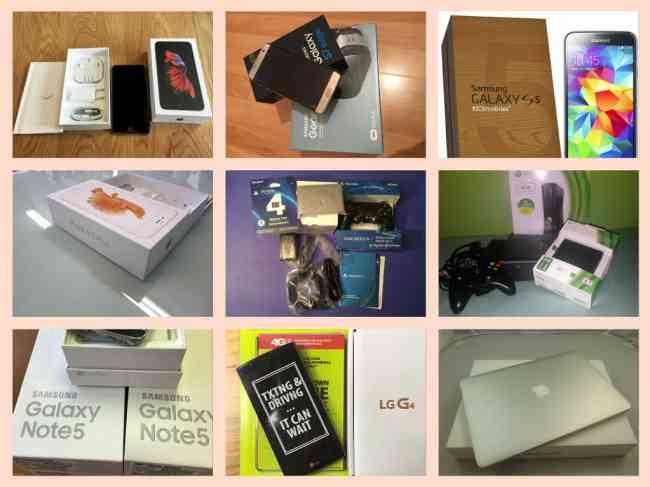 whatsapps +971555162318 Vender Nuevo: Apple iPhone 6s plus,Samsung Galaxy s7 edge