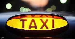 Radio Taxi en Valle Lo Campino, Quilicura Fono: 952501430